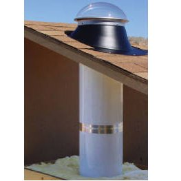 Natural Light Energy Systems - Tubular Skylights