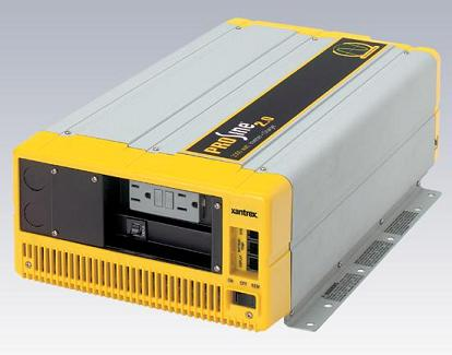 Xantrex Inverters, Chargers, & Charge Controllers