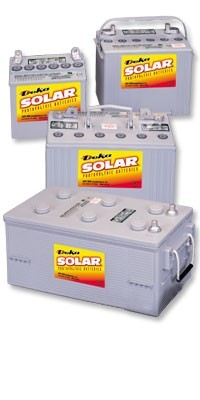 East Penn- Deka Batteries