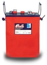 Surrette / Rolls Batteries