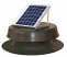 10-Watt Solar Attic Fan - Bronze