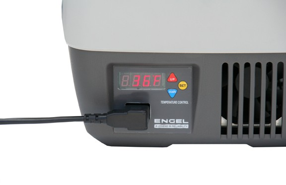 Engel EMS Digital Temperature Display