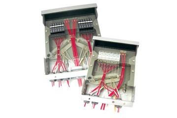 Outback Flexware PV Combiner Box