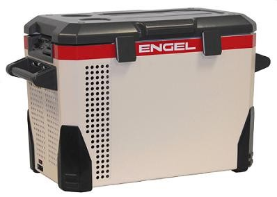 Engel 40 Fridge & Freezer- MR040