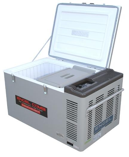 Engel 60 Combi Fridge & Freezer- MT60F-U1-C
