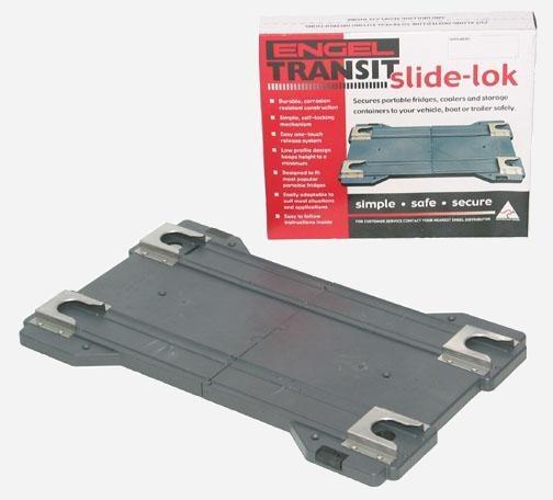 Engel 27 Transit Slide Lock- TSL27