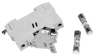 OutBack PV Array DC Fuse Holder for OB-PSPV