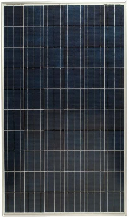 Sharp 216 Watt ND-216U1F Solar Module