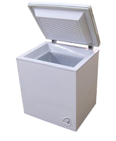 SunDanzer DCF-50 12/24VDC Chest Freezer- 1.8 Cubic Feet (50 Liters)