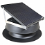Natural Light SAF-36 Watt Solar Attic Fan