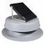 Natural Light SAF-12 Watt Solar Attic Fan