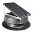 Natural Light SAF-24 Watt Solar Attic Fan