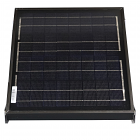 Natural Light 16-Watt Remote Solar Panel