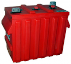 Surrette Rolls - 6-CS-25PS 6V Deep Cycle Flooded Solar Battery