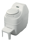 Sun-Mar Excel Electric Composting Toilet