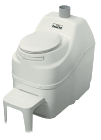 Sun-Mar Excel NE Composting Toilet