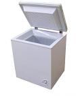 SunDanzer DCR-50 12/24VDC Chest Refrigerator- 1.8 Cubic Feet (50 Liters)
