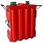 Surrette Rolls - 4-KS-21PS 4V Deep Cycle Flooded Solar Battery