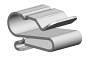 Wiley Electronics Acme Cable Clips- ACC (Quantity of 100)