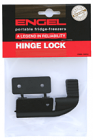 Engel Hinge Lock- 35HLK