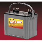 East Penn- Deka Solar AGM 8A24DT 12V Deep Cycle Battery