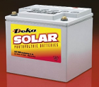 East Penn- Deka Solar GEL 8G40 12V Deep Cycle Battery