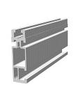 """Unirac 300111 - SolarMount Pro-Pak Rail Kit - 8 Rails - 168"""""""