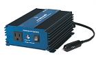 Samlex PST-15S-12A 150 Watt Pure Sine Wave Inverter, 12VDC-120VAC