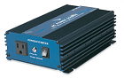 Samlex PST-30S-24A 300 Watt Pure Sine Wave Inverter, 24VDC-120VAC
