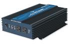 Samlex PST-60S-24A 600 Watt Pure Sine Wave Inverter, 24VDC-120VAC