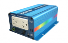 Samlex S150-112 150 Watt Pure Sine Wave Inverter - Heavy Duty