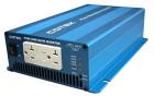 Samlex S600R-124 600 Watt Pure Sine Wave Inverter - Heavy Duty