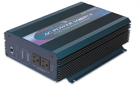 Samlex PSE-24125A 1250 Watt Modified Sine Wave Inverter : 24VDC-120VAC