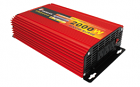 Samlex SI-A1-VR2000 2000 Watt Modified Sine Wave Inverter