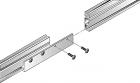 Unirac 310230-50 - SolarMount & SunFrame Splice Bar w/ Hardware- 50 Pack