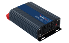 Samlex SAM-2000-12 2000 Watt Modified Sine Wave DC-AC Inverter 12VDC-115VAC