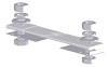 Wiley Electronics WEEB Bonding Jumper- 6.7- Rail Electrical Splice