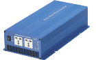 Samlex SK1500-124 1500 Watt Pure Sine Wave Inverter- High Surge 24VDC-1500VAC