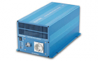 Samlex SK2000-124 2000 Watt Pure Sine Wave Inverter- High Surge 24VDC-2000VAC