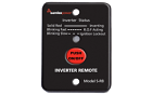 Samlex S-R8 Remote Control For SK & ST Series Inverters