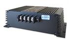 Samlex SDC-20 24VDC-12VDC Switchmode DC Step Down Converter, 15A Class 1, Div.2