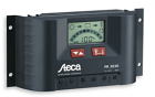 Steca PR 1515 15 Amp Solar Charge Controller with LCD Display