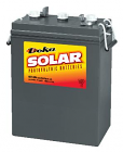 East Penn- Deka Solar Flooded 8L16 6V  Deep Cycle Battery